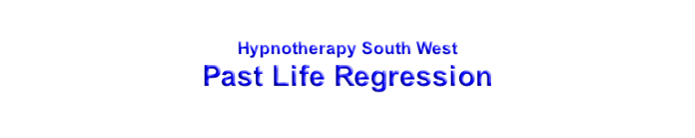 Hypnotherapy South West Past Life Regression